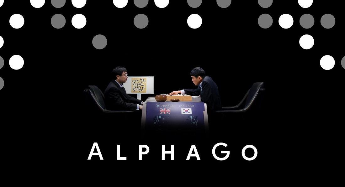 AlphaGo - Mejores series de ciencia