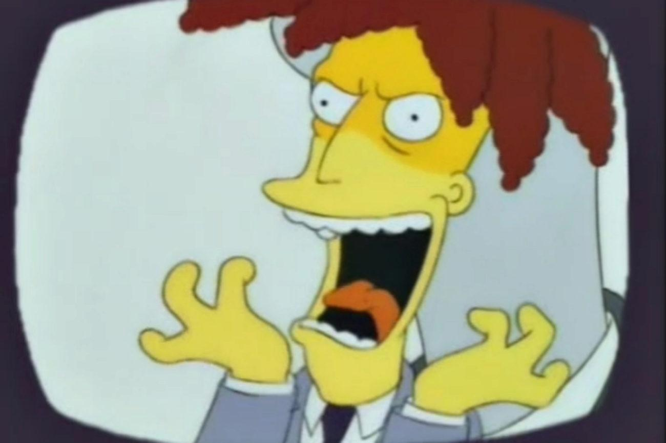 Bob - Mejores villanos de series