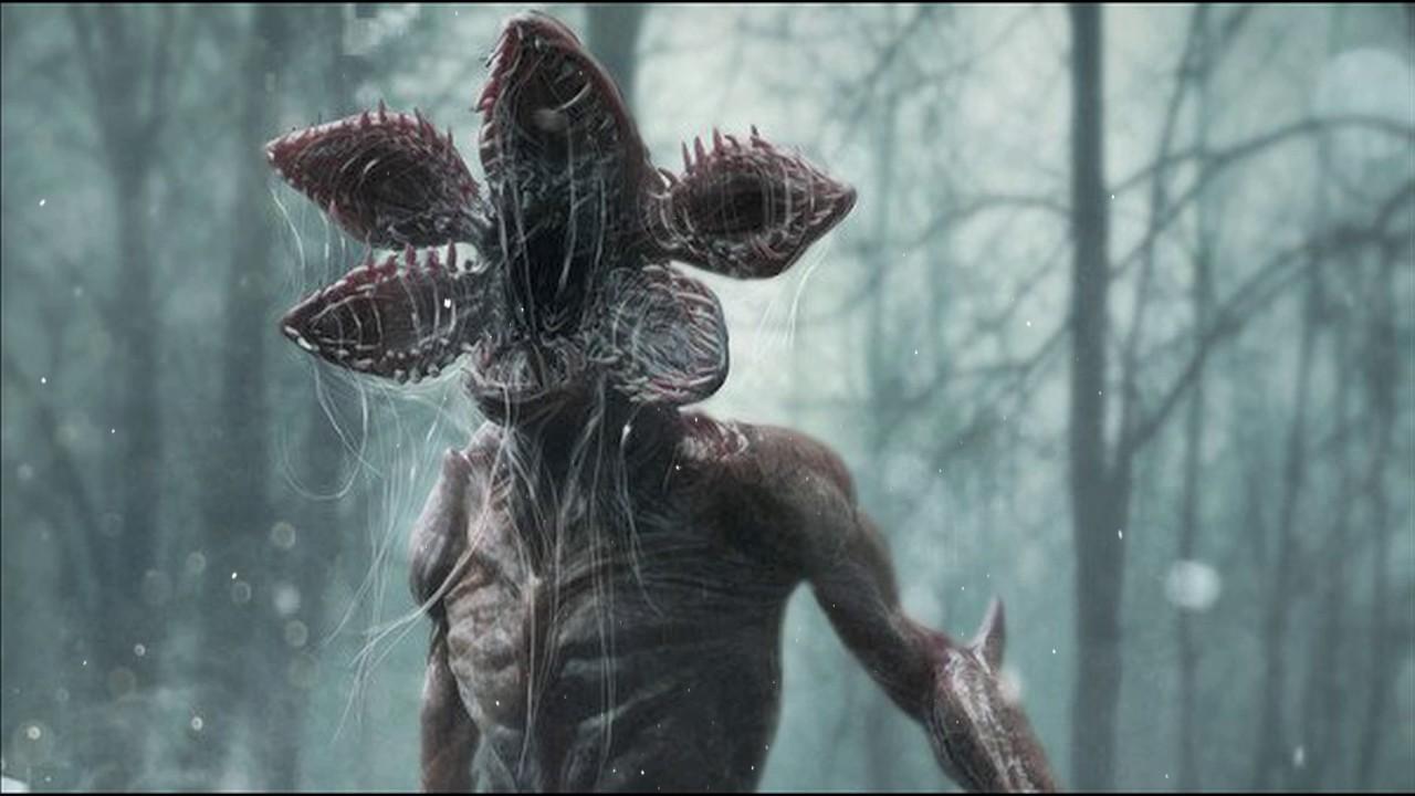 Demogorgon - mejores villanos de series
