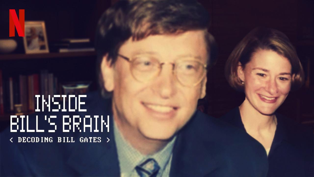 Inside Bill's Brain - Mejores series de ciencia