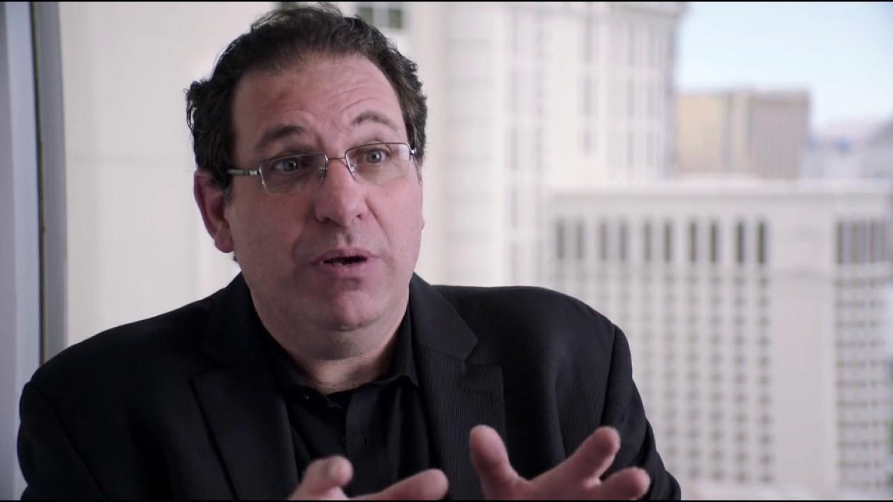 Kevin Mitnick - Mejores hackes del mundo