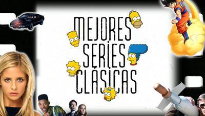 Aquellos maravillosos años: Las mejores series clásicas de los 80 y los 90