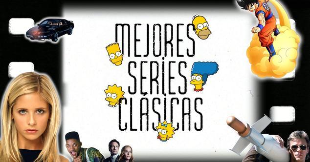 Ver noticia 'Aquellos maravillosos años: Las mejores series clásicas de los 80 y los 90'