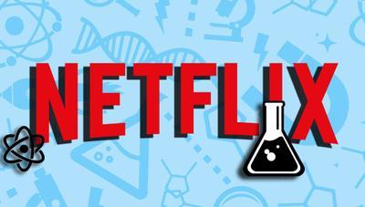 Las mejores series de ciencia que puedes ver en Netflix