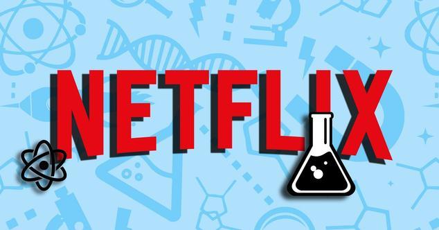 Ver noticia 'Las mejores series de ciencia que puedes ver en Netflix'