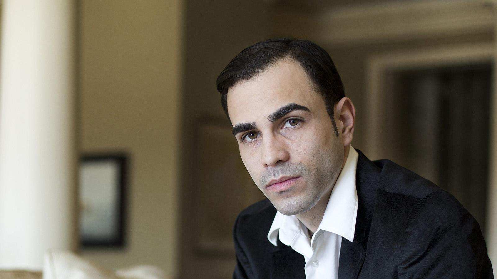 Michael Calce - Mejores hackers del mundo
