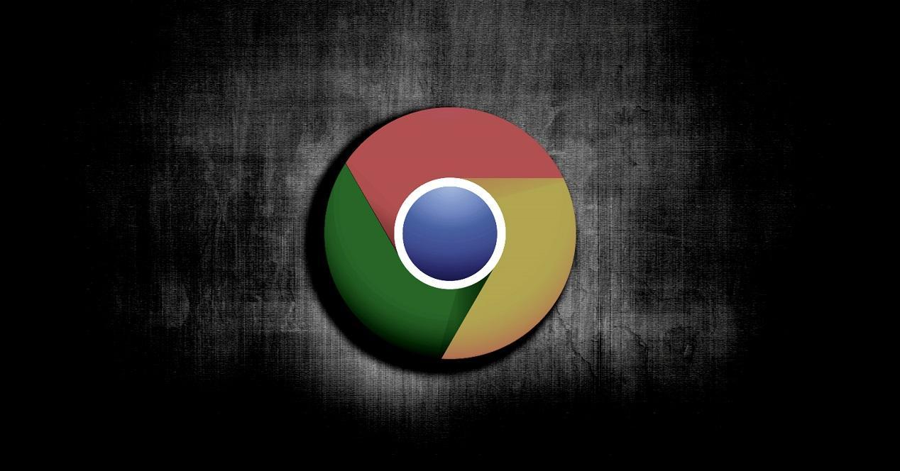 Modo oscuro en Chrome