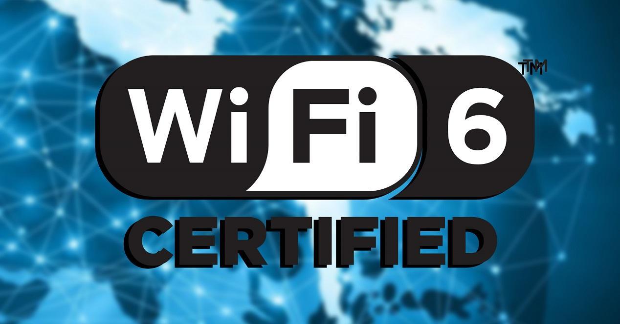 Que es Wi-Fi 6
