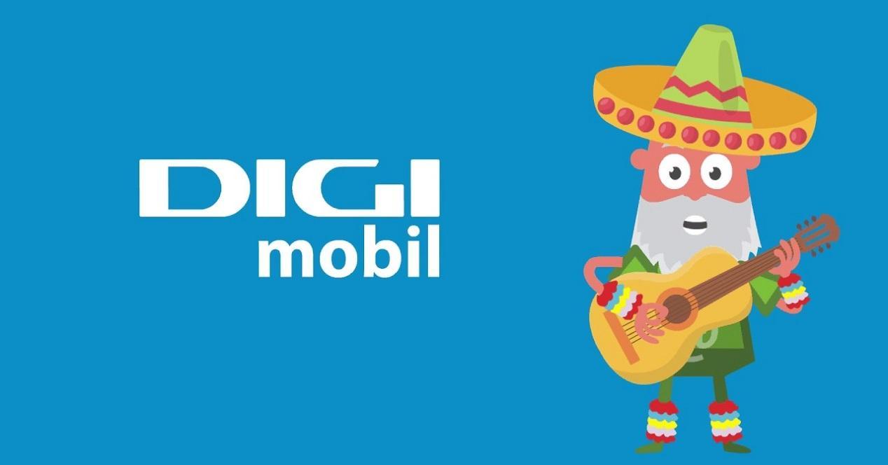 Recargar el saldo de Digi Mobil