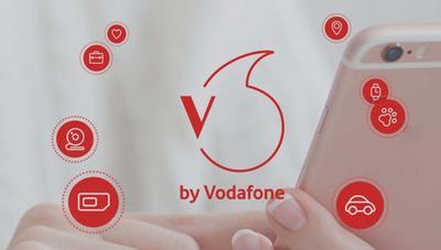 Gama V by Vodafone, todos los productos de domótica e IoT del operador