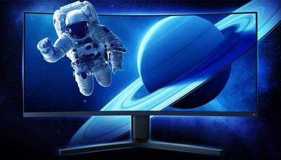 Xiaomi lanza su primer monitor gaming de 144 Hz a un precio de locura