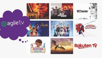 Agile TV: cómo funciona, precio y qué se puede ver en la «TV a lo Yoigo»