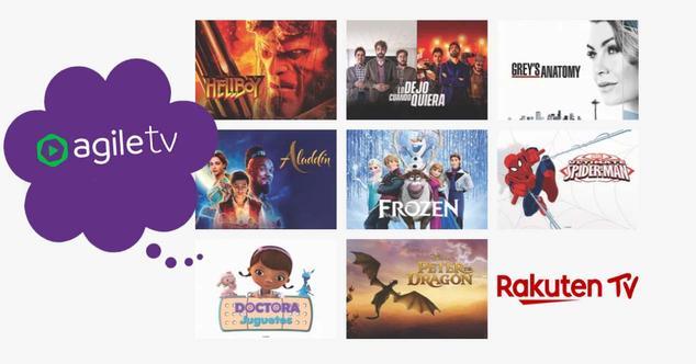 Ver noticia 'Agile TV: cómo funciona, precio y qué se puede ver en la