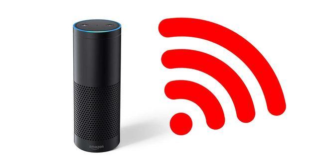amazon echo wifi