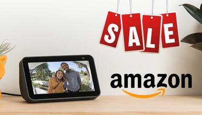 Echo Dot a mitad de precio, robot aspirador por 500 euros menos y más ofertas en Amazon