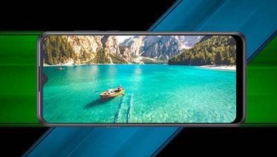 Alcatel 3X, un móvil con triple cámara que mejora tus fotos con IA