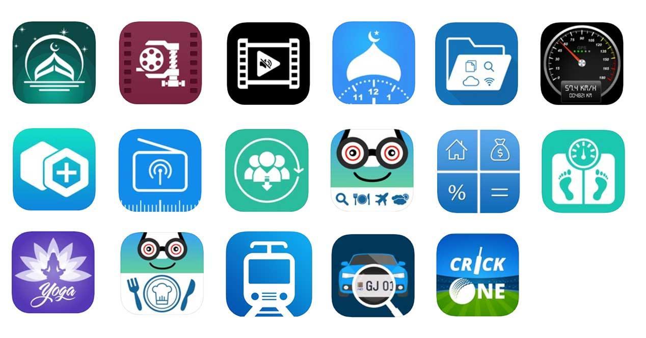 apps maliciosas ios