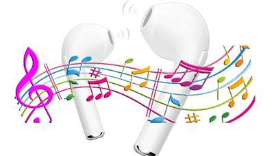 Qué debemos tener en cuenta al comprar auriculares como los AirPods de Apple