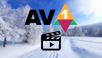 AV1 ya supera en todo a HEVC: ya no hay motivos para no usarlo