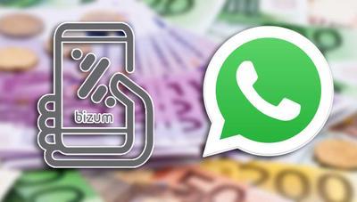 Cuidado: una estafa piramidal con Bizum se está haciendo viral en WhatsApp