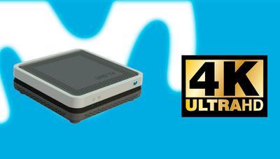 Movistar: estos son todos los canales y contenidos 4K disponibles
