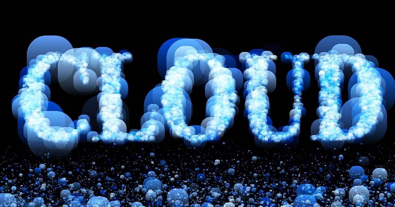 Ver noticia 'Noticia 'Comparativa de almacenamiento en la nube: espacio gratis para tus archivos''
