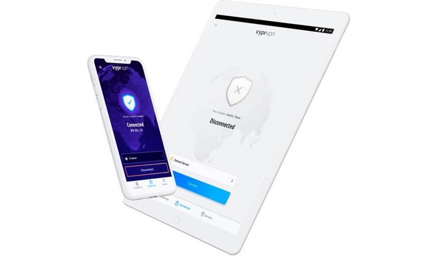 Configurar VPN en iOS y Android