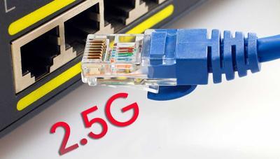 Prepárate para conexiones de hasta 2,5 Gbps en tu PC por 30 euros