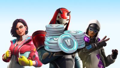 Esto planea Epic Games con los V-Bucks de Fortnite para que gastemos más