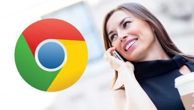 Google Chrome ahora te permite enviar números de teléfono del PC al móvil