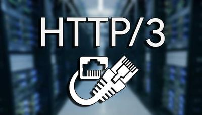 HTTP3, así es la tecnología que cambiará la forma en la que navegamos por Internet
