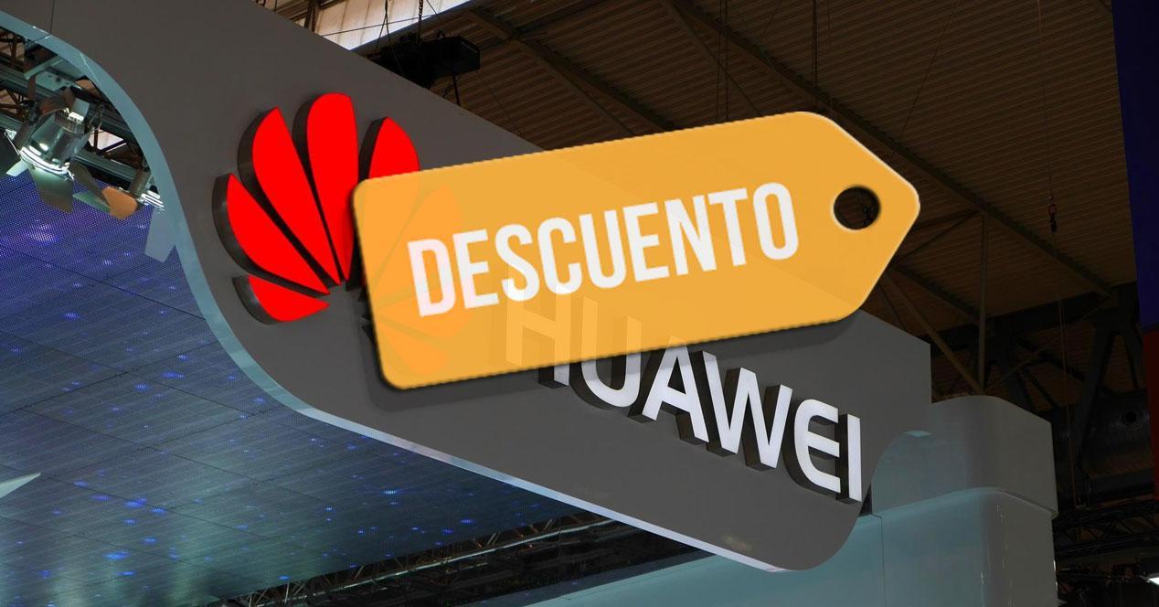 Huawei ofertas
