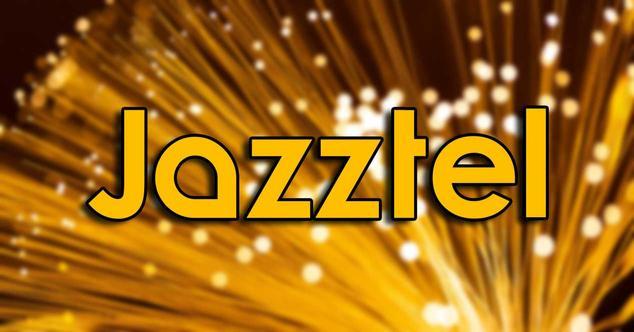 jazztel fibra optica cobertura