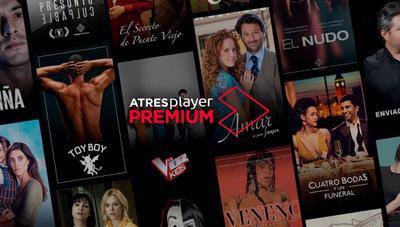 Las mejores series que puedes ver en Atresplayer Premium