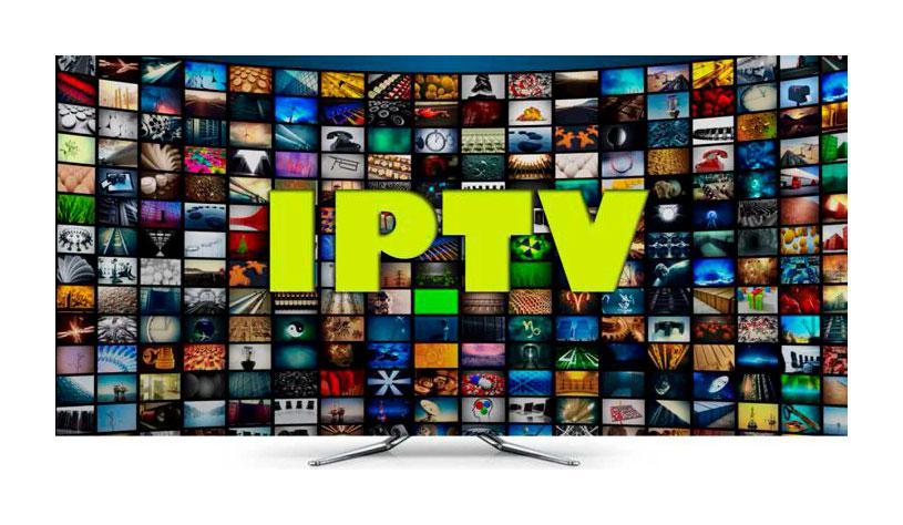 Legalidad de IPTV