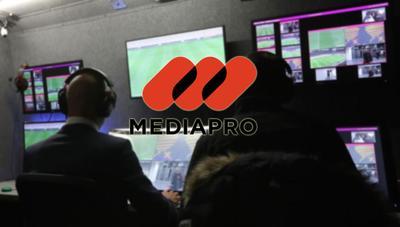 Mediapro trata de desacreditar al VAR tras perder los derechos la temporada pasada