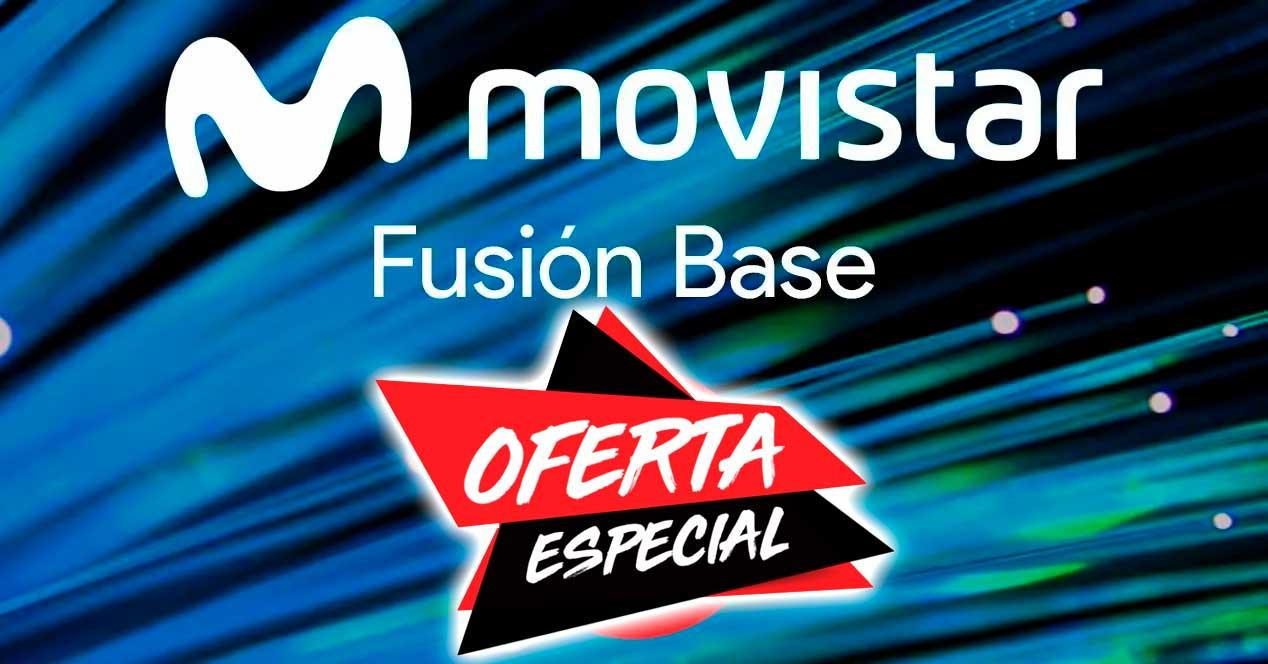 movistar fusión base