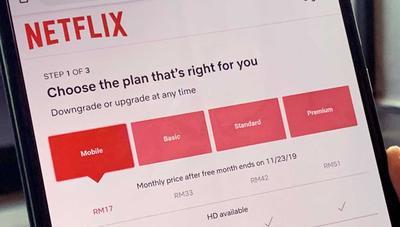 Netflix lanza su plan barato de 3,65 euros en otro país más