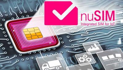 ¿Qué es una nuSIM? Diferencias con eSIM de esta nueva tecnología