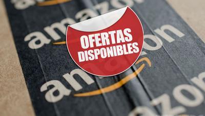 Ofertas fin de semana en Amazon: Lenovo Ideapad 330 con 140 euros de descuento y otras