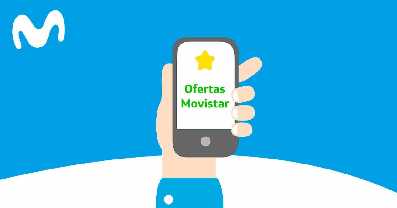 Ver noticia 'Noticia 'Movistar lanza una importante oferta para tener Fusión mucho más barato''