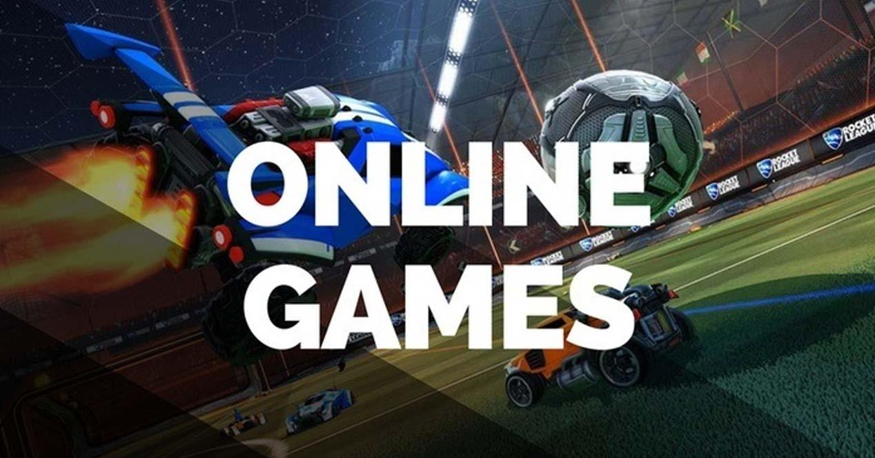 Juegos online gratis: las mejores webs para jugar desde tu PC