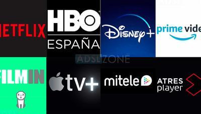 Ver Netflix, HBO, Amazon y todas las plataformas cuesta más de 70 euros al mes