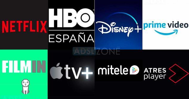 Ver noticia 'Ver Netflix, HBO, Amazon y todas las plataformas cuesta más de 70 euros al mes'