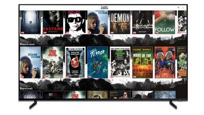 Samsung tendrá una nueva OTT exclusiva en España en su Smart TV
