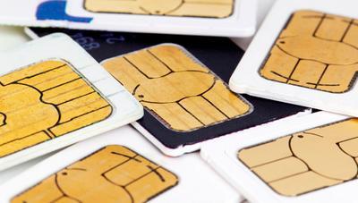 SIM: así funciona la tarjeta que «vive» dentro de tu móvil