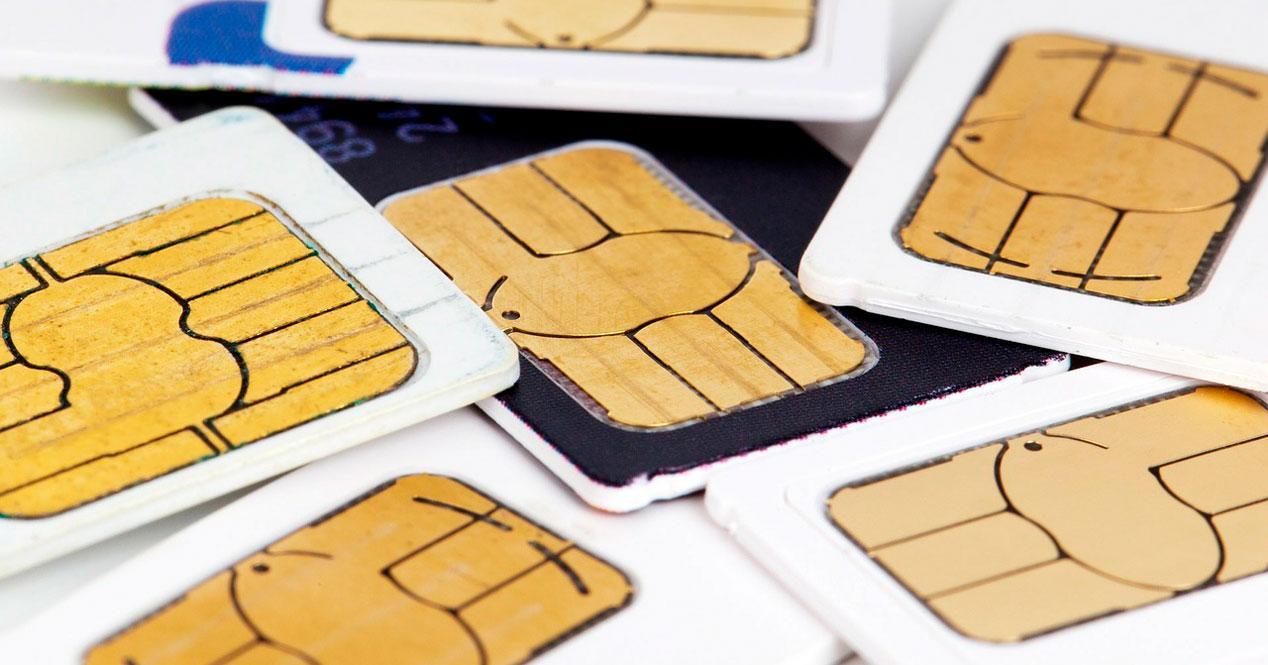 ¿Qué es una SIM?