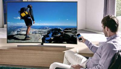 ¿Vas a cambiar tu televisor? Las mejores Smart TV de 55 pulgadas