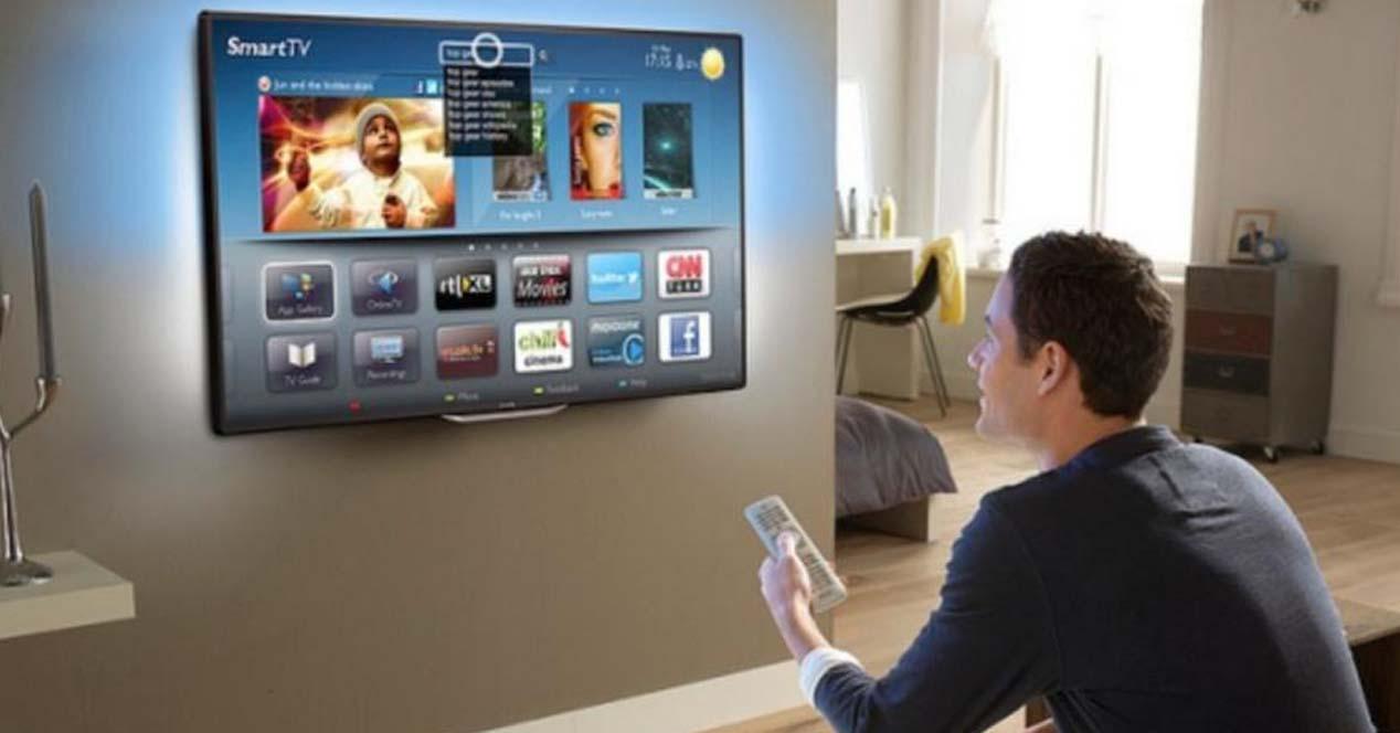 Ver noticia 'Noticia '¿Buscas un Smart TV barato? Los mejores por menos de 300 euros''