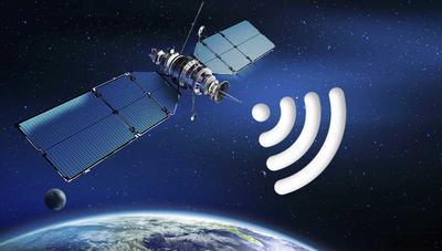 SpaceX quiere lanzar 30.000 satélites más para Starlink, el Internet desde el espacio